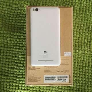 Xiaomi Mi4i Dual Sim Local Set With IDA Approval