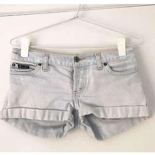BARDOT Denim Shorts - Size 7