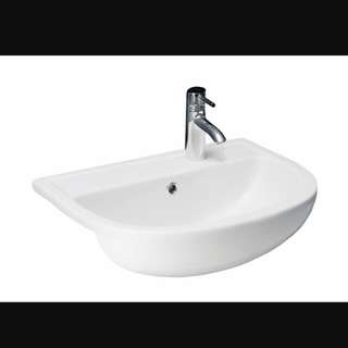 Wash Hand Basin For Sale!! With installtion