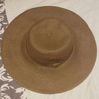 ASOS Oversized Straw Hat