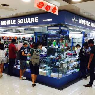 Mobile Square Daily Price List (20/6/17)