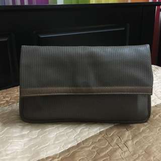 Charles Jourdan Vintage Envelope Bag