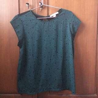 Forever 21 (Contemporary Shirt)