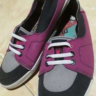 Sneakers Pink (MAMBO)