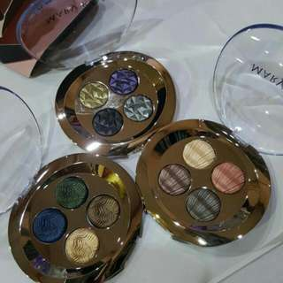 Mary Kay Eye Color Pallete