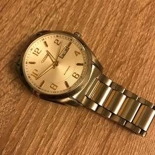 星辰機械錶