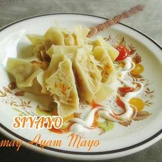 Siomay Original