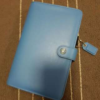 Webster's Pages Planner (Binder Only)