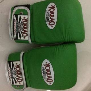 Yokkao Bag Glove Size M