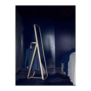 IKEA Standing Mirror
