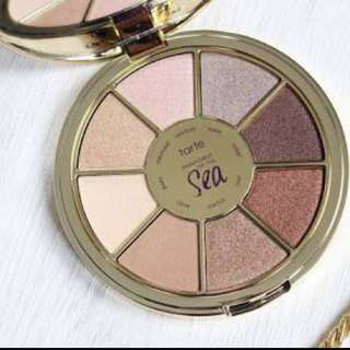 BNIB TARTE Rainforest Of The Sea Palette