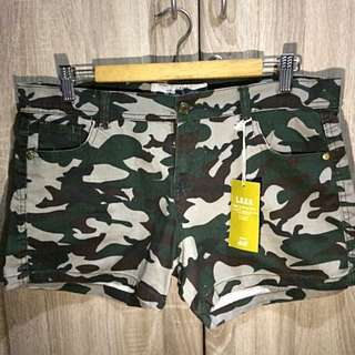 L.O.G.G by H&M Shorts