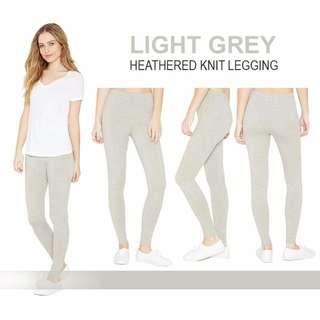 Forever 21 Heathered Knit Legging