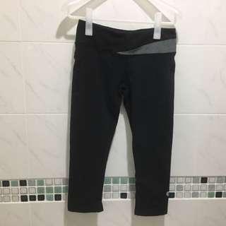 瑜珈品牌七分褲
