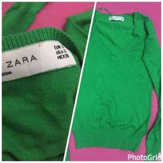 Sweater From Zara