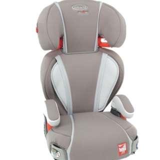 GRACO Logico幼兒汽車安全座椅
