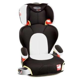 GRACO幼兒汽車安全座椅 (Logico L 黑色)
