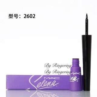 Mac Selena Liquid Eyeliner