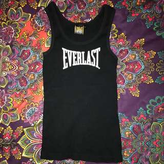 Women's Everlast Tank