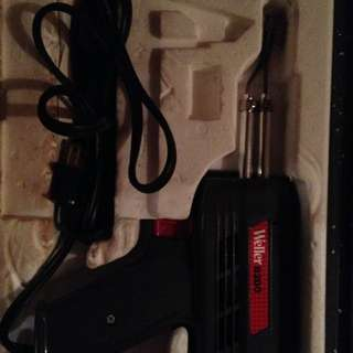 Soldering Gun! BEST OFFer!