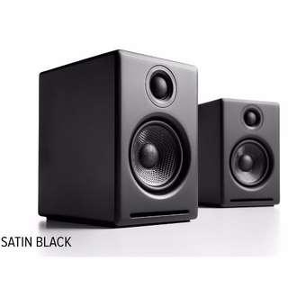 [BLACK FRIDAY PROMO TILL 25TH NOV] AudioEngine A2+ Powered Speakers