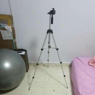 Camera Tripod 1m Tall