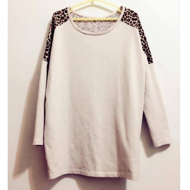 🌟『豹紋棉衣』