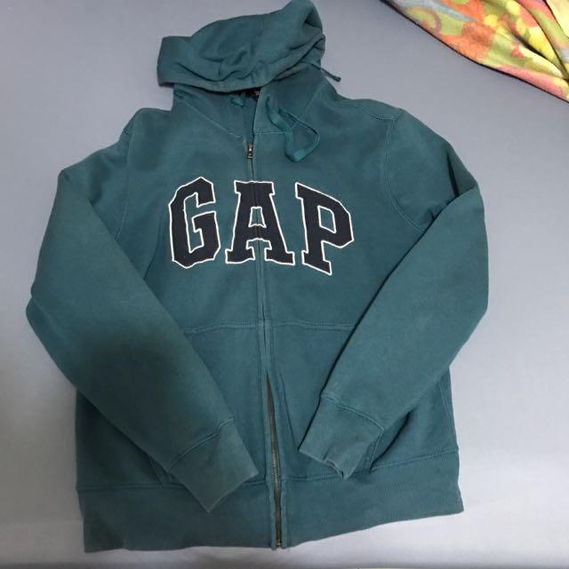 正品 Gap連帽外套 Xs號
