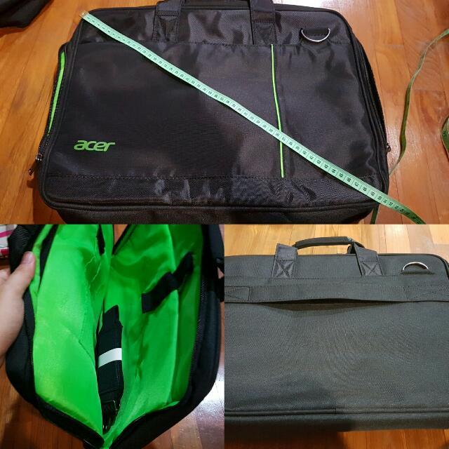 6b81aa1f37c4 acer laptop bag