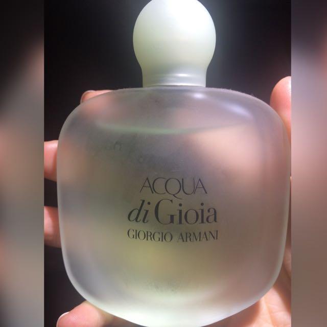 Acqua di Gioia- Giorgio Armani 50ml