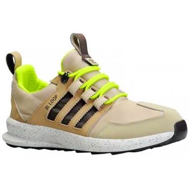 Adidas SL Loop Runner Trail Khaki/Brown