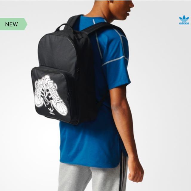 32b5086334 Sale-Adidas Superstar Sneaker Bag (Men Original)