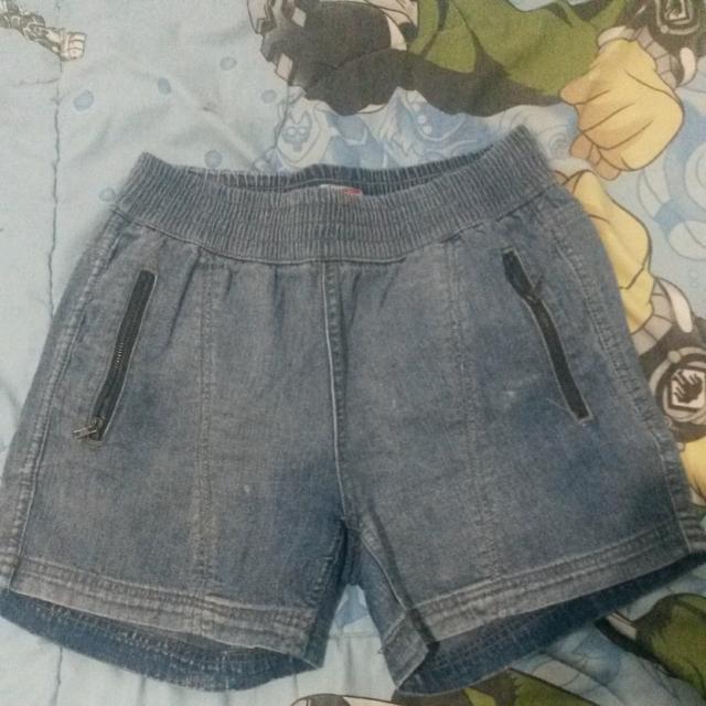American Jeans Shorts [Jual Rugi]