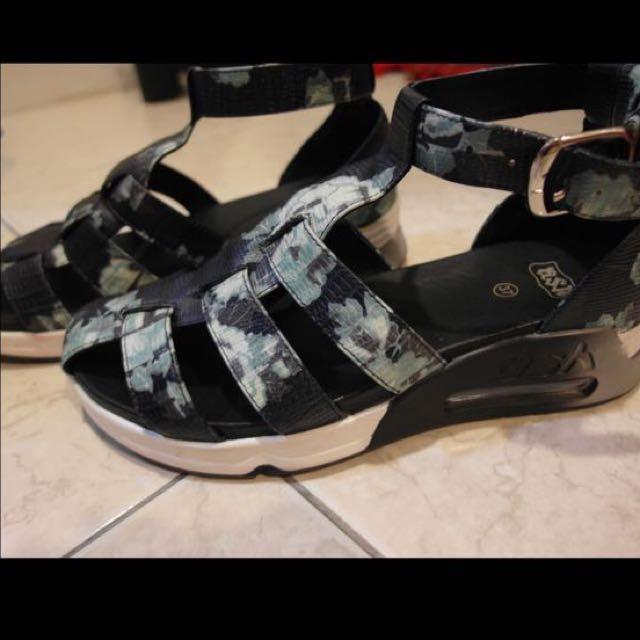 Ash氣墊鞋