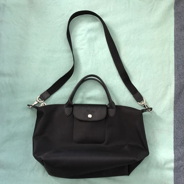 Authentic LongChamp Le Pliage