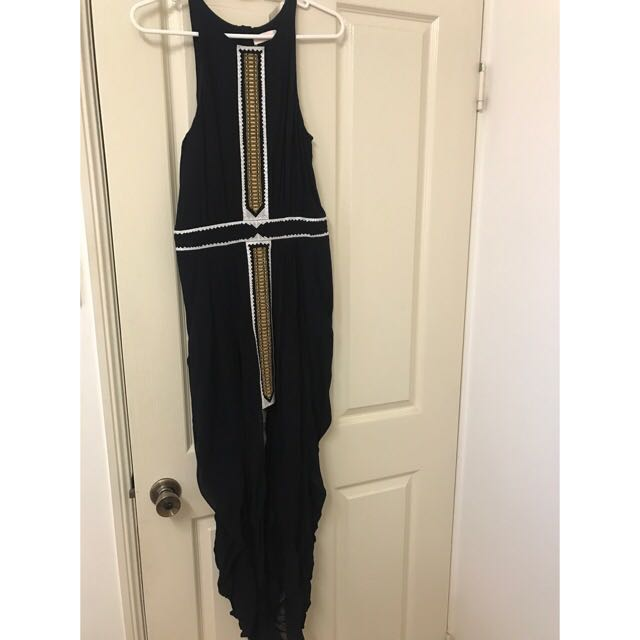 Authentic Sass And Bide Dress