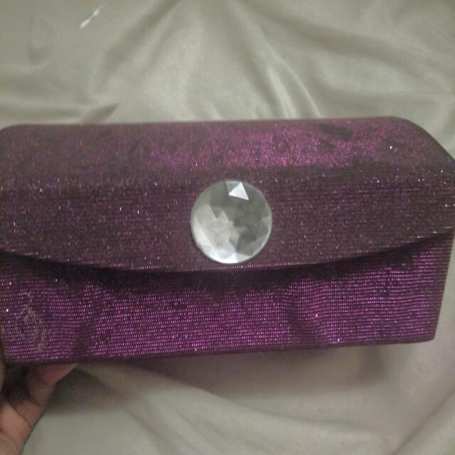 Baby Phat Jewelry Box