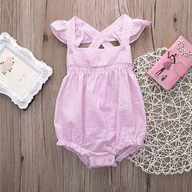 Baby Rumper Set