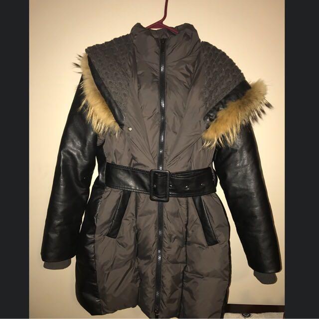 BEDO Winter Jacket