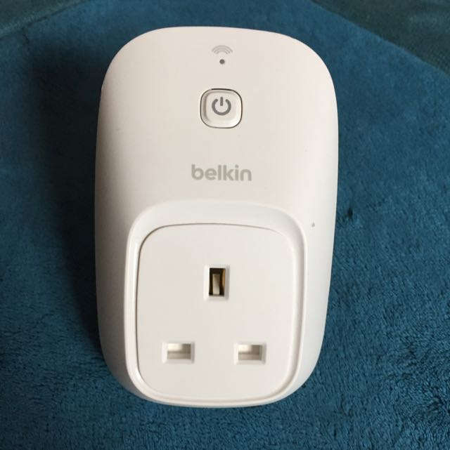 Belkin WeMo Switch 90% New