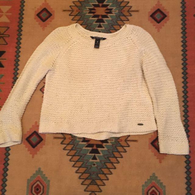Billabong Knitted Jumper