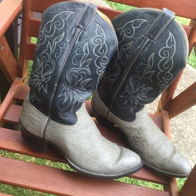 Original Cowboy Boots