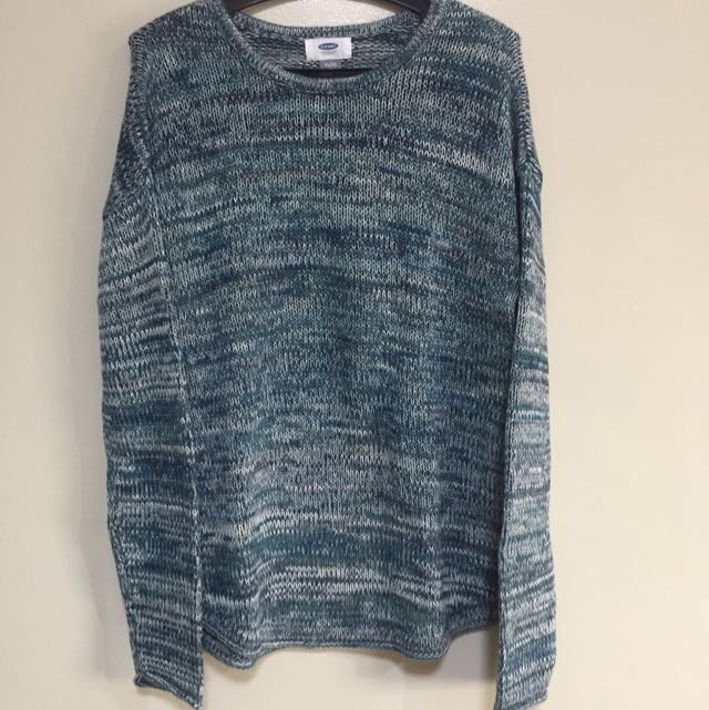 BRAND NEW! OLD NAVY knitted Sweater
