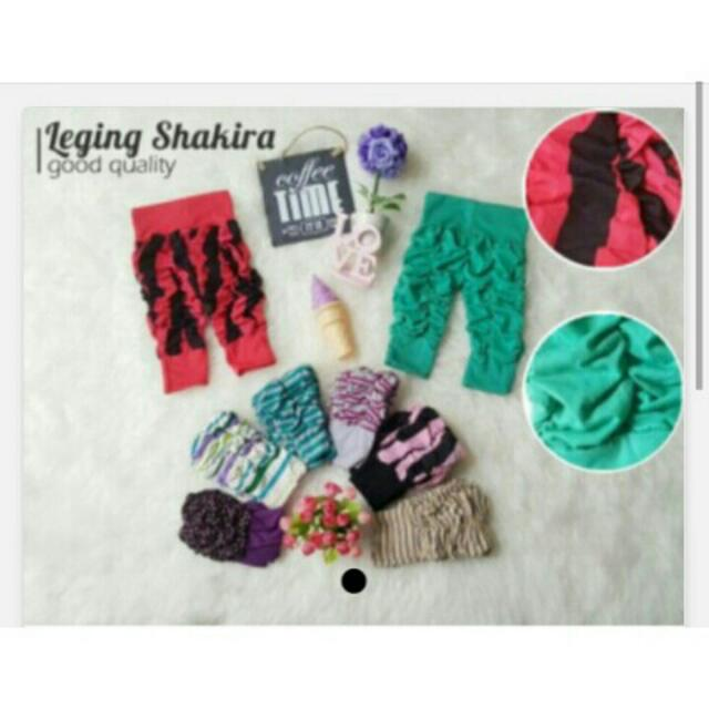 Celana Legging Baby Shakira