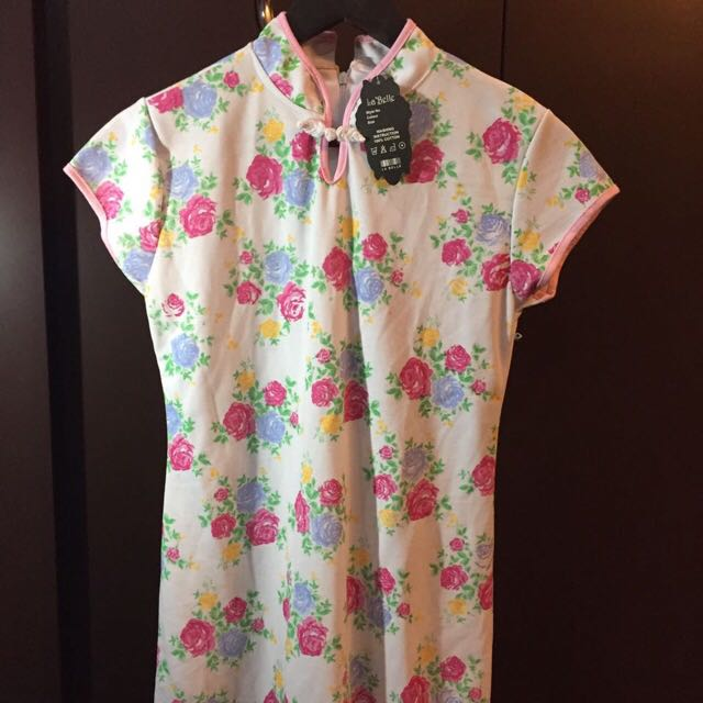 Cheong Sam Dress #cheongsam #dress