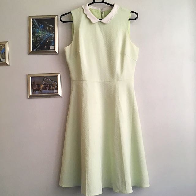 DOROTHY PERKINS Mint Green dress