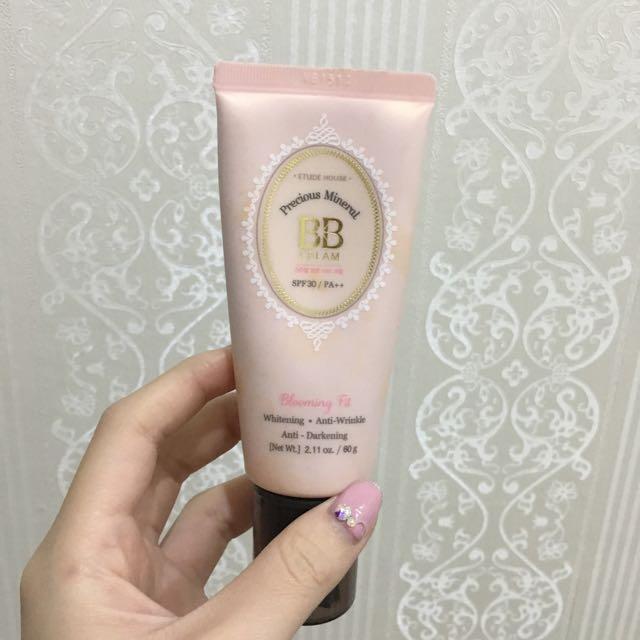 Ettude Bb Cream ( Blooming Fit)- W13