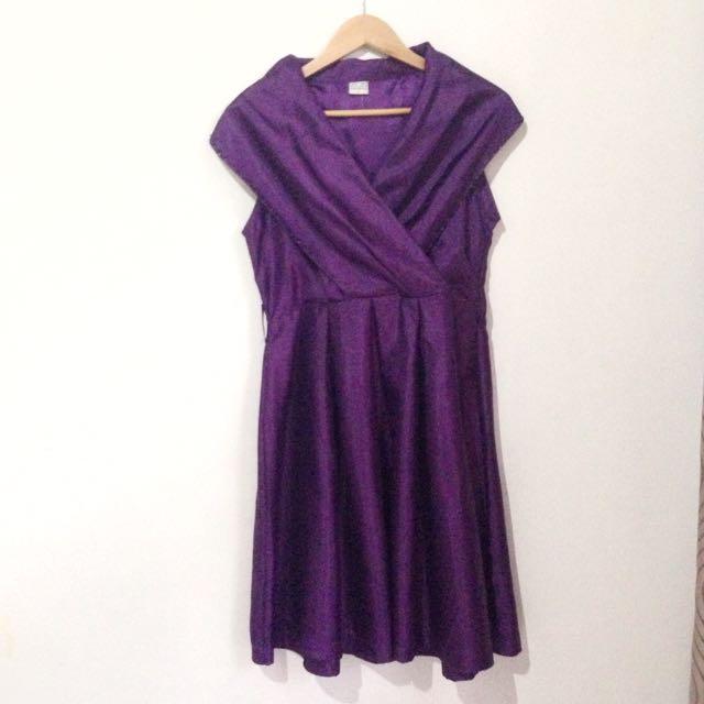 EX-ZE Dress