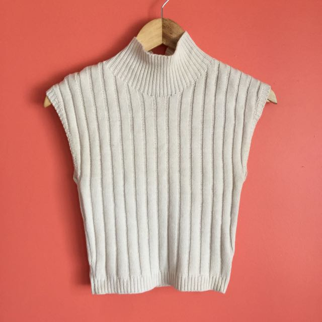 Glassons Knit Crop