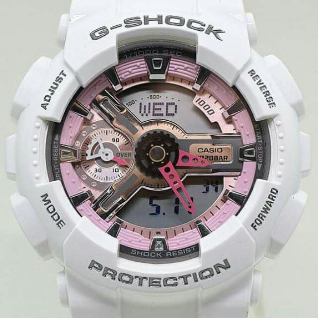 G-SHOCK GMA-S110MP-7A